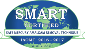 Safe Mercury Amalgam Removal